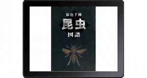 原色千種昆虫図譜-1