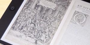 アンドレアス・ヴェサリウスの解剖風景